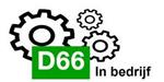 D66 in bedrijf Nijmegen