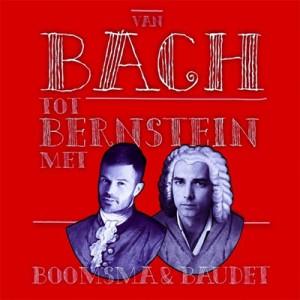 Van Bach tot Bernstein Boomsma & Baudet