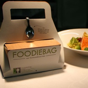 Foodiebag Verdraaid Goed