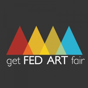 GED FED art fair kunstbeurs