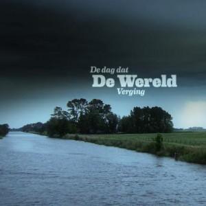 De dag dat de wereld verging Cas Jansen & Remco Wagenaar